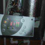 Отопление на даче электричеством, электрокотёл