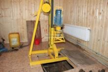 оборудование для бурения абиссинских скважин в Орехово-Зуево