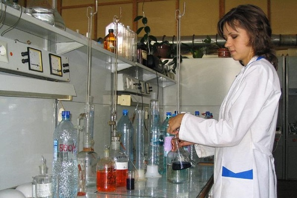 Анализ воды в Электростале и Ногинске
