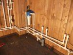 Видео обзор водоснабжения и водопровода на дачах и частных домах