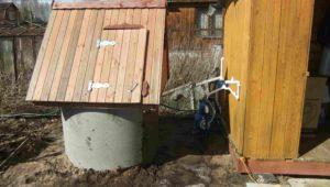 Копаем колодцы в московской области