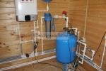 система рециркуляции горячей воды в Орехово Зуево