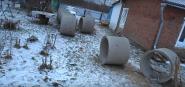 Кольца бетонные в Московской области