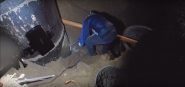Септик из бетонных колец методы монтажа