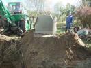 прокладка канализационных труб под ключ Орехово-Зуевский район