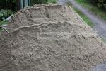 песчаная подсыпка под септик Тверь