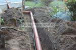 канализационная труба для септика тверь