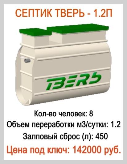 septik-tver 1.2П