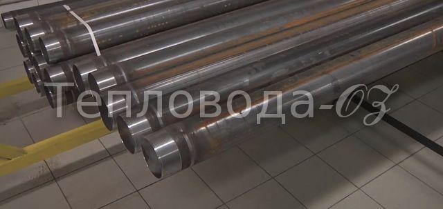 Трубы для бурения скважин в Московской области