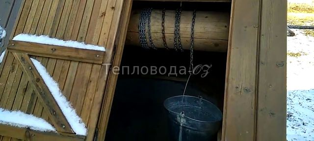 Водоснабжение из колодца, провести водопровод в доме, на даче